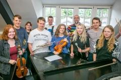 Das Projektwoche Ratsgymnasium Rheda-Wiedenbrück 2019